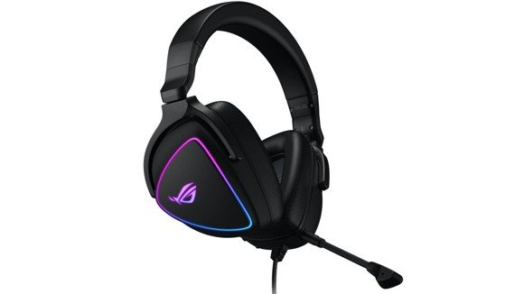 Asus - ROG Delta S Gaming Headset