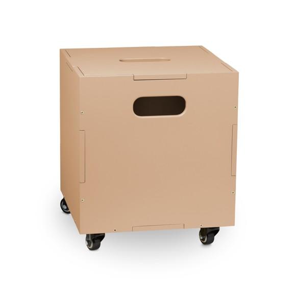 Nofred - Cube Storage - Sand