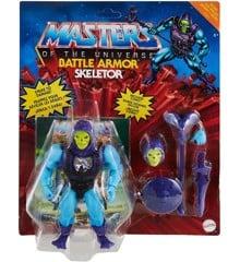 Masters Of The Universe - Origins 14 cm Deluxe Figur - Skeletor (GVL77)