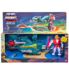 Masters of the Universe - Origins Prince Adam Sky Sled (GPP30)