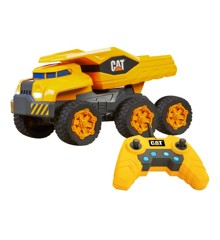 CAT - Mega Mover Remote Control vehicle (111-82440)