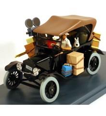 Black Ford T (Tintin i Congo)