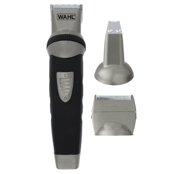 Wahl - Groomsman All in 1 Body Trimmer (9953‐1016)