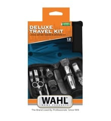 Wahl - Deluxe Travel Kit (5604‐616)