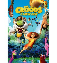 The ​Croods: A New Age