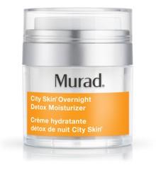 Murad - City Skin Overnight Detox Moisturizer 50 ml