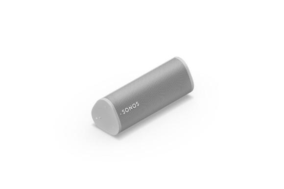 Sonos - Roam - Hvid