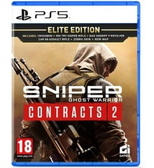 Sniper Ghost Warrior Contracts 2: Elite Edition