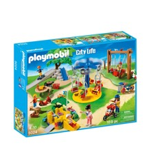Playmobil – City Life (5024)
