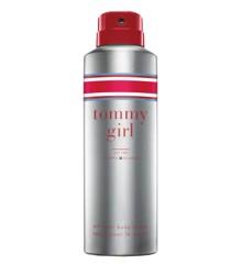 Tommy Hilfiger - Tommy Girl Deodorizing Body Spray