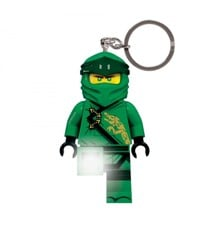 LEGO - Keychain w/LED - Lloyd (522612)