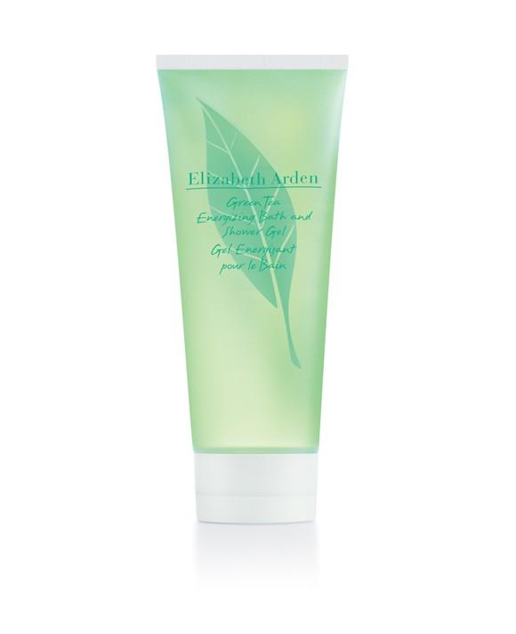 Elizabeth Arden - Green Tea Energizing Bath & Shower Gel 200 ml