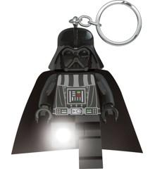 LEGO - Nøglering m/LED Star Wars - Darth Vader