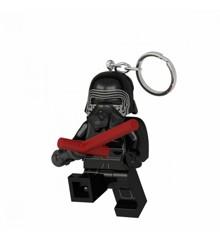 LEGO - Keychain w/LED Star Wars - Kylo Ren (520816)