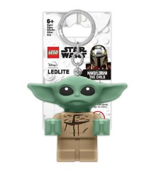 LEGO - Keychain w/LED Star Wars - The Child (529727)