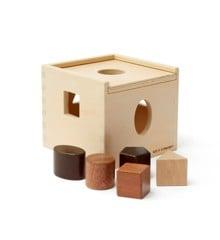Kids Concept - Puttekasse NEO i træ