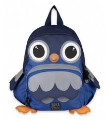 Pick & Pack - Owl Shape Backpack 7 L - Blue (276632)