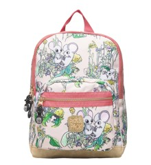 Pick & Pack - Small Backpack 7 L - Mice Pink (515066)