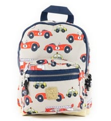 Pick & Pack - Small Backpack 7 L - Cars Dessert  (515462)