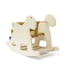 Kids Concept - Rocking horse Dino wood NEO (1000505)