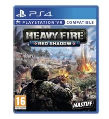 Heavy Fire: Red Shadow (IT)