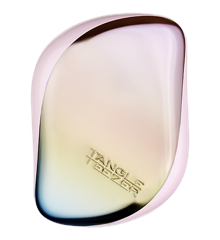 Tangle Teezer - Compact - Pearlescent Chrome