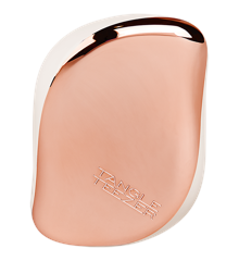 Tangle Teezer - Compact - Rose Gold Ivory