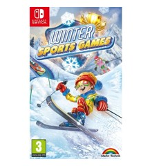 Winter Sports Game