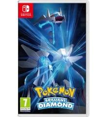 Pokémon Brilliant Diamond (UK, SE, DK, FI)