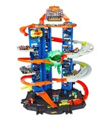 Hot Wheels - City Ultimate Garage (GJL14)