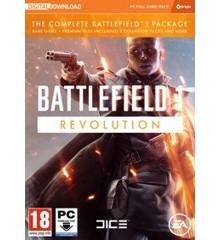 Battlefield 1 Revolution (ES)