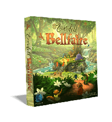 Everdell - Bellfaire Expansion (English) (GSUH2613)