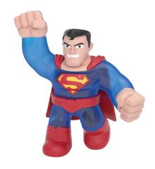 Goo Jit Zu - DC Single Pack - Superman (20-00257)
