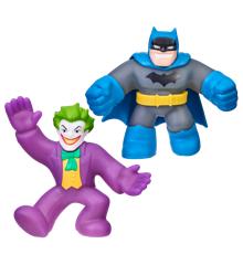 Goo Jit Zu - DC 2 Pack - Batman VS Joker (20-00258)