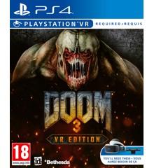 Doom 3 (VR)