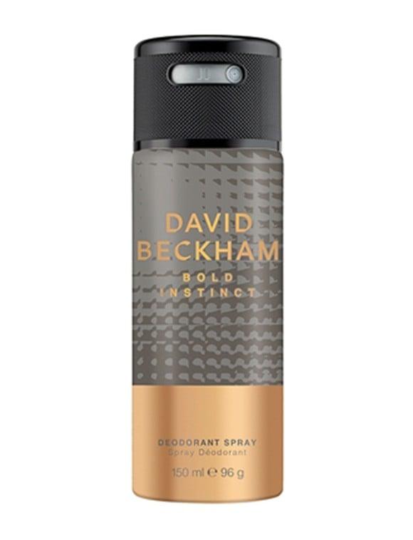David Beckham - Bold Instinct Deodorant Spray 150 ml