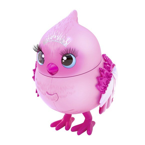 Little Live Pets - Bird Single Pack S10 - Tiara Tweets