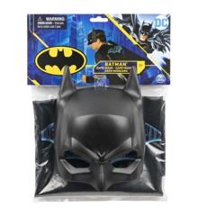 Batman - Kappe og Maske