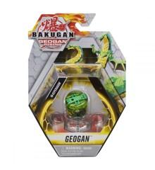 Bakugan - Geogan 1-pk - Viperagon (6059409)