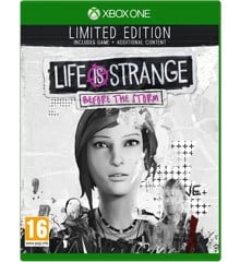 Life is Strange (Complete Season + Farewell)