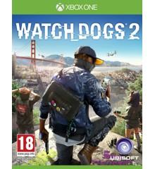 Watch Dogs 2 (UK/FR)