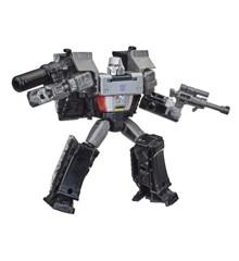 Transformers - Generations War For Cybertron - Kingdom Core Megatron (F0666)