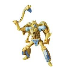 Transformers - Generations War For Cybertron - Kingdom Deluxe Cheetor (F0669)
