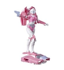 Transformers - Generations War For Cybertron - Kingdom Deluxe Arcee (F0676)