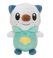 Pokemon - Plush 20 cm - Oshawott (95217_9)