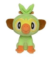 Pokemon - Plush 20 cm - Grookey (95217)