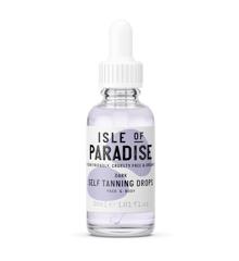 Isle of Paradise - Dark Self Tanning Drops 30 ml