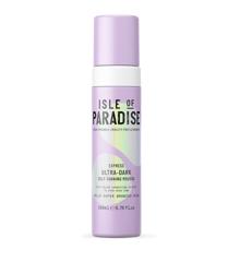 Isle of Paradise - Express Extra Dark Self Tanning Mousse 200 ml