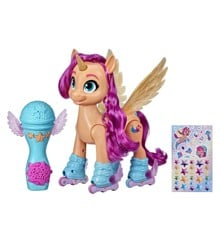 My Little Pony - Sing 'n Skate - Sunny (F1786)