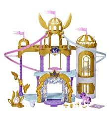 My Little Pony - Movie Royal Razing Ziplines Slot (F21565L0)